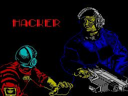 Hacker #01 - Газета для ZX Spectrum