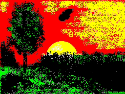 Polesse #00 - Газета для ZX Spectrum