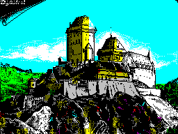 Body #3D - Газета для ZX Spectrum
