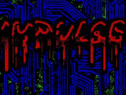 Impulse #10 - Газета для ZX Spectrum