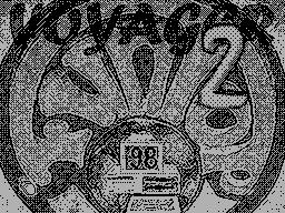Voyager #02 - Журнал для ZX Spectrum