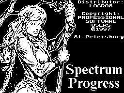 Spectrum Progress