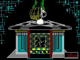 Oberon #03 - Журнал для ZX Spectrum
