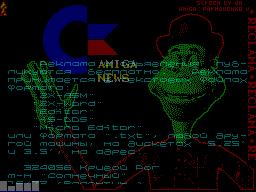 Amiga News