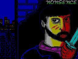 Nonsense #01 - Газета для ZX Spectrum