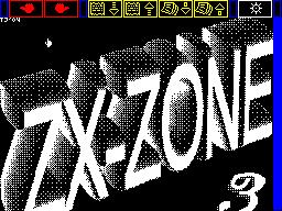 ZX Zone