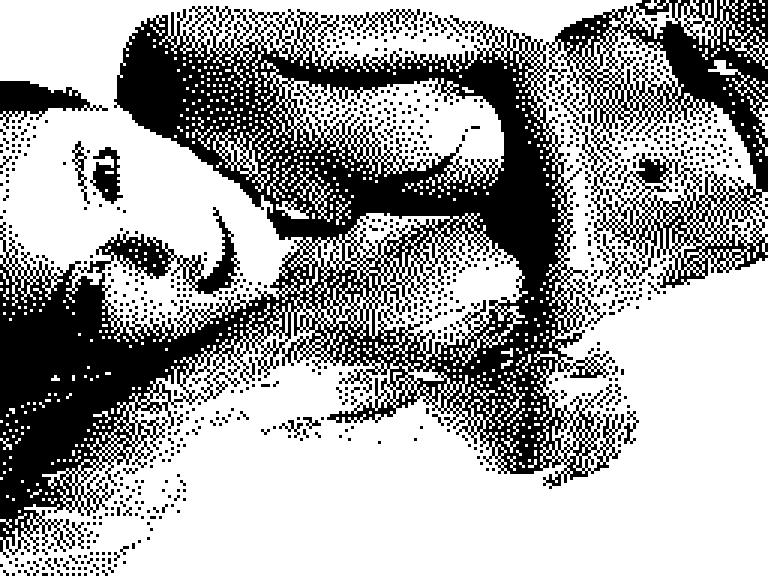 Erotic #01 - Газета для ZX Spectrum