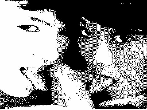Erotic #05 - Газета для ZX Spectrum