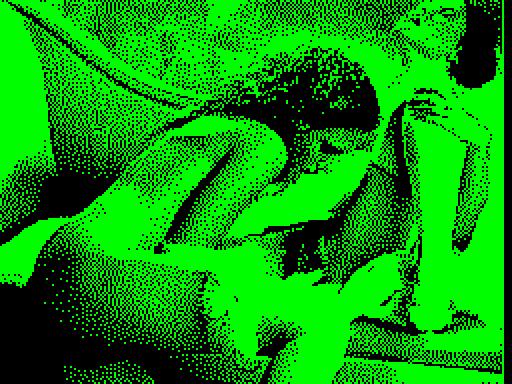 Erotic #10 - Газета для ZX Spectrum