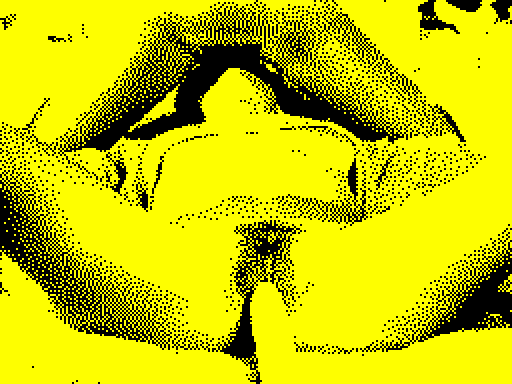 Erotic #11 - Газета для ZX Spectrum
