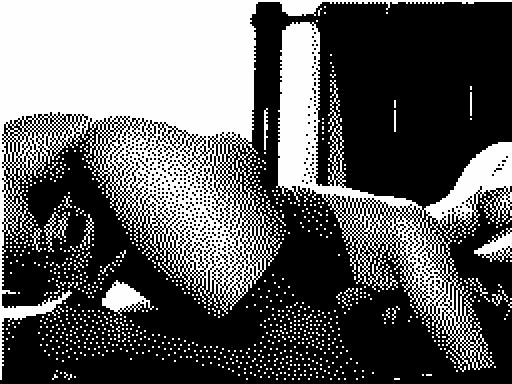 Erotic #28 - Газета для ZX Spectrum