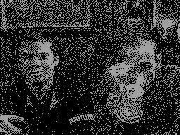 Pointovka Report #03 - Журнал для ZX Spectrum