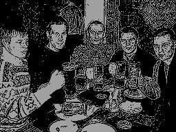 Pointovka Report #04 - Журнал для ZX Spectrum