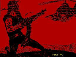 ZX Ferrum #00 - Газета для ZX Spectrum