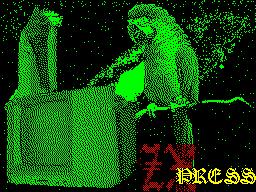 ZX Press