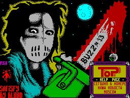 Buzz #13 - Газета для ZX Spectrum