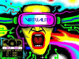 Buzz #16 - Газета для ZX Spectrum