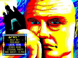 Buzz #19 - Газета для ZX Spectrum