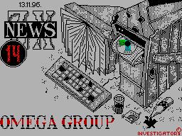 ZX-News #14 - Газета для ZX Spectrum