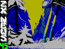 <b>Мнение</b> - Классификация игр для Спектрума.
