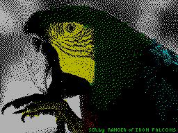Optron #04 - Газета для ZX Spectrum