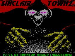 Sinclair Town