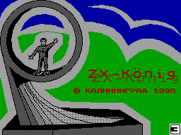 <b>Электронное письмо</b> - О перспективах развития SPECCY : IS-DOS.