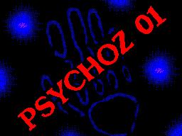 Psychoz
