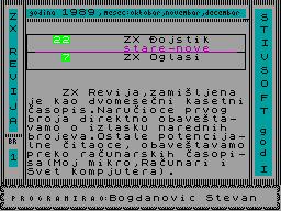 ZX Revija