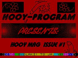 Hooy Mag