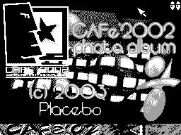 cafe photo album