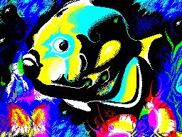 <b>Платформенные галлюцинации</b> - события, факты, анонсы: анонс музыкального и графического сайтов, обновления на Power Of Sound и Virtual TR-DOS, новое пати от X-Team и новая игра от Darkmax, вышла крякнутая версия PUSSY, новсти от Инфорком и т.д.